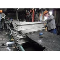 Quality Why is the joint of conveyor belt easy to crack and break? for sale