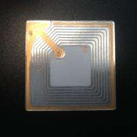 China 8.2Mhz RF Label anti-theft eas soft tags on sale