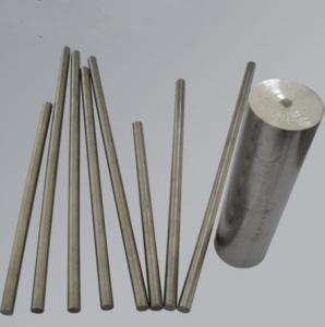 Quality TC4 TC11 TC6 round rolled Oil titanium alloy bar for sale