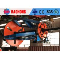 Quality High Speed Cable Production Equipment Cable Laying up Machine for sale