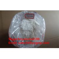 Quality Healthy Testosterone Phenylpropionate Male Muscle Building Steroid Hormone Powder CAS 1255-49-8 for sale