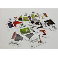 Quality Friends Family Board Games / Popular Card Games For Adults Professional Design for sale
