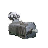 Quality Z 355-1A IMB3 High Efficiency DC Motors 220V 59kW IP23 for sale