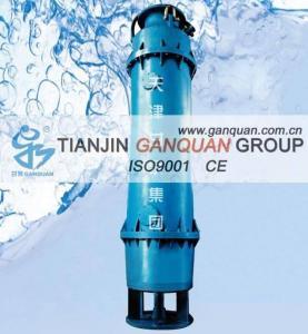 QJX Self-priming Water Pump