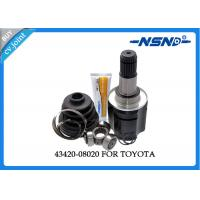 Quality Auto Cv Joint drive shaft inner cv. joint 43420-08020 for Toyota for sale