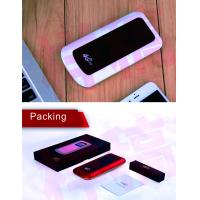 Quality 150Mbps Pocket MIFI Router support powerbank 8000mAh 4g wifi hotspot device for sale