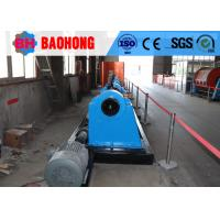 Quality Industrial Cable Wire Manufacturing Machines 630/1+6 Pawer Saving for sale