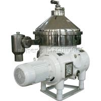 Quality Sugar Cane Juice Separator Disc Stack Centrifuge In Solid - Liquid Separation for sale