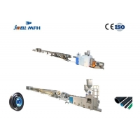 China Hdpe Pipe Extrusion Machine on sale