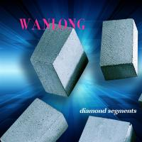 Quality diamond cutting segments for granite block cutting,stone cutting diamond tools for marble and granite processing for sale