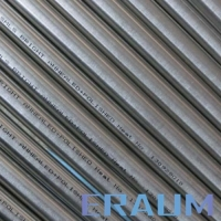 Quality 6mm Alloy 625/UNS N06625 Small Diameter Seamless Nickel Alloy Tube For Heat Exchanger for sale
