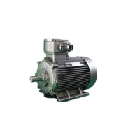 Quality Simo IP55 YBX3 160M2-2-15kW 3 Phase Squirrel Cage Motor for sale
