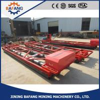China Concrete Floor Leveling Paver Laying Machine on sale