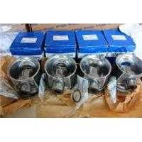 China KRP1251 Perkins Piston Rings Fuel Injector Parts With High Performance on sale