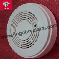 Quality 1527 Wireless CO (carbon monoxide) gas and smoke combined detector with battery for sale