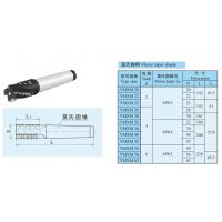 Quality Dia 20 mm - 50 mm Indexable Cutting Tools , Chamfer Milling Machine Tools for sale