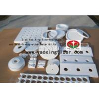 China Ceramic Fiber Special-Shaped Products on sale