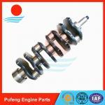 ISUZU Motor Wagon/Truck 4BA1 Engine Crankshaft