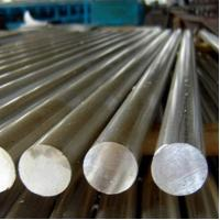 Quality ASTM A453/A453M Gr.660 High Temperature Alloy Round Bar for sale