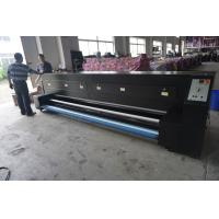 Quality Automatic Large Size Heat Print Machine With High Temperature for sale