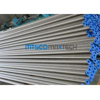Quality ASTM A213 / ASME SA213 Size 1 / 4 Inch Stainless Steel Seamless Tubing For Transportation for sale