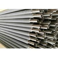Quality Carbon Steel Seamless Boiler Steel Tube High Strength Air Cooler Tube A179 A192 A210 for sale