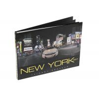 Buy cheap Hardback Book Printing Art Book Printing Services Cmyk Offset Printing from wholesalers