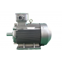 Quality Exd II BT4 Gb Explosion Proof Motors YBX3 132SI-2 Asynchronous Electric Motor for sale