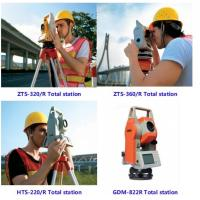 Quality New Hi-target Total Station Made in China for sale