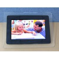 Quality High Resolution 7 LCD Digital Photo Frame  video comparison with usb port  X-0102A for sale