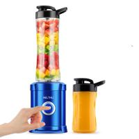 Buy cheap Electric Small Juice Blender Mixer , Small Fruit Juicer Machine For Home from wholesalers