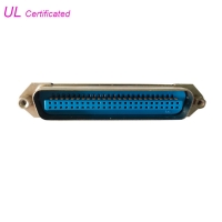 Quality Centronic Male PCB 24 Pin Connector , Vertical Straight Angle Champ Connector 50P 36P 14P for sale