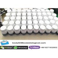 Quality Burning Fat Anti Estrogen Drugs Bodybuilding 2,4- Dinitrophenol CAS 51-28-5 In Pills DNP for sale