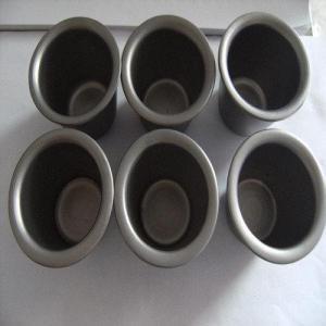 Quality Price for Zirconium Oxide Crucible,Price for Lab Use Zirconium Crucible for sale