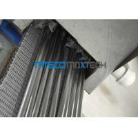 Quality 1 / 2 Inch Sch80s ASTM A269 Bright Annealed Stainless Steel Sanitary Pipe for sale