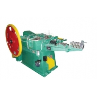 Quality Factory price Z94-4c 50mm-127mm automatic High Speed with low noise wire Nail making machine for sale