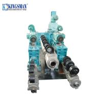 Buy cheap PE PP Multi Layer Blow Moulding Machine High Speed Low Power Consumption from wholesalers