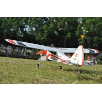 Quality 2.4Ghz 4ch Multifunctional Transmitter / Receiver Radio Controlled Aerobatic RC Aircraft for sale