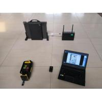 Quality LED Display Portable X-Ray Inspection System 50mm Aluminium Plate Penetration for sale