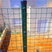 Quality wire mesh fence 50*100mm for sale