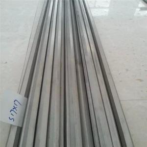 Quality Ti titanium alloy metal grade 5 hex bar Hexagonal rods  Gr5   hexagon bars for sale