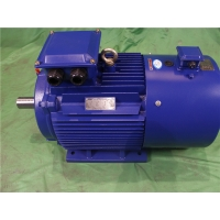 Quality YVFE3 315L-2 185kW 380V Low Voltage Variable Frequency Motor 2975RPM for sale