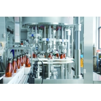 Quality AC 380V 50HZ Plastic Bottle Screw Capping Machine for sale