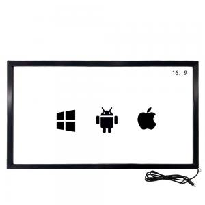 Quality 32 Inch Infrared Touch Frame for sale