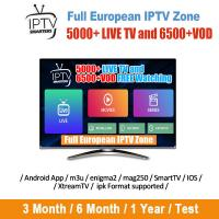 Quality Malaysia&Asian&Indian IPTV, Europe&Arabic&Latin IPTV for