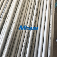 Quality TP321 TP304 TP316 1/8 Inch Seamless Instrumentation Tubing for sale