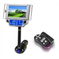 Quality Car MP3 Player, Car MP4 Player with Bluetooth for sale