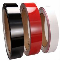Quality 0.8mm PVDF Color Coated Painted Aluminium Coil 3000 Series For Channel Letter for sale