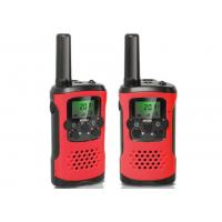 Quality 8-22 Channels Long Range Walkie Talkies , Easy To Use Durable Walkie Talkies for sale