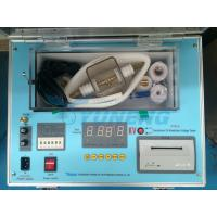 Quality Portable Transformer Oil Testing Unit with IEC156 for sale